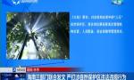 海南三部门联合发文 严打涉自然保护区违法违规行为