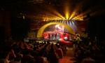 海南省庆祝建党97周年主题晚会举行 400多名党员重温入党誓词