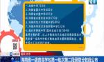 海南省一级普高学校第一批次第二段录取分数线公布