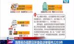 海南省办结群众环境信访举报件2203件