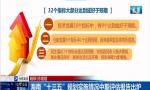 """海南""""十三五""""规划实施情况中期评估报告出炉"""