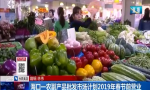 海口一农副产品批发市场计划2019年春节前营业