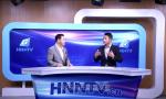 微视频:全国政协委员朱鼎健做客网台演播室