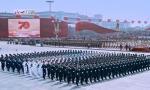 纪录片《2019阅兵盛典》