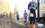 《健跑中國》2018年11月09日