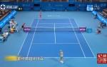 网球小花徐诗霖