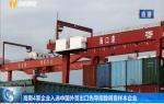 海南4家企业入选中国外贸出口先导指数调查样本企业