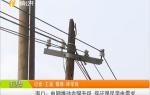 海口:电网推动农网升级 保证居民用电需求