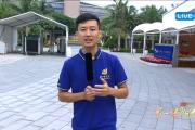 博鳌亚洲论坛2019年年会·前奏|博鳌亚洲论坛新闻中心 5G信号全覆盖
