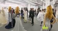 2018春夏中国时装周的盘点