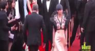 [热点事件]戛纳时尚全解析 红毯到底怎么穿