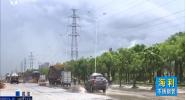 追蹤紅色十輪卡:兩車相撞肇事貨車逃逸 目擊者言之鑿鑿指方向