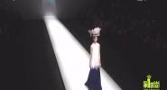 中国国际时装周璀璨开幕