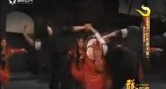 芭蕾舞劇《紅色娘子軍》第三場賞析