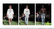 《第一时尚》当动画片遇上街头潮牌