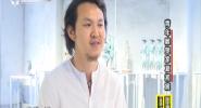 《新闻故事会》 青年雕塑家夏湘宸