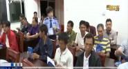 司法在线:陈怡--哥隆歌黎歌普法宣传员