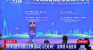 自贸进行时:2019自由贸易园区发展国际论坛在琼举行 沈晓明 高燕致辞