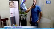 儋州:扎實開展夜查行動 酒駕醉駕難逃法網