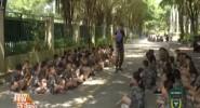 《科教新海南》暑期特别报道少年突击队2019年07月10日