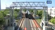 """海南鐵路推出""""海上WIFI""""和""""預約過海""""便民新舉措"""