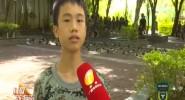 《科教新海南》暑期特别报道《少年突击队》2019年07月27日