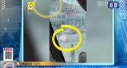 熊孩子高速路邊扔石塊 砸壞7車損失10多萬 200人滯留服務區