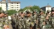 《科教新海南》暑期特別報道《少年突擊隊》2019年08月07日