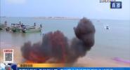 多警种联动 多部门协同 海口警方组织开展反恐实战演练