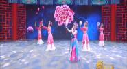 海南原創廣場舞《姐妹游春》上