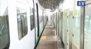 市郊列车打通海口运能 填补海南轨道交通空白