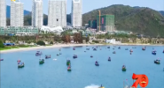 自貿進行時 邁向自貿新高地:生態保護促發展 農業興旺看樂東
