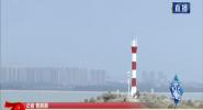 看港口巨变 望城市发展