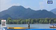 西湖中的三座石塔是测量水位的?