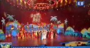2020年海南省春節聯歡晚會 海南衛視大年初一首播