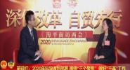 專訪海南省民政廳黨組書記、廳長 苗延紅