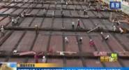 海南国际会展中心二期钢结构装配率达63.8%将带动海南钢结构装配式建筑发展
