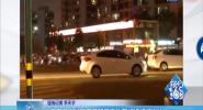 金宇东与金垦路交叉路口电动车闯红灯频发生