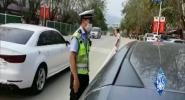 """""""猎鹰3号""""行动:保亭警方查处交通违法两百余起"""