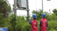 海口:保障灌溉用電 荒地變成良田