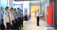 海南警事:战疫民警的儿女情