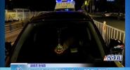 """駕駛員紅綠燈路口酣然入睡 始作俑者是""""醉駕"""""""