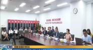 海南國際經發局與6家中資企業商會簽署合作備忘錄 共促海南自貿港與歐洲貿易投資合作