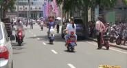 海南警事:溅血的电影票