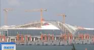 湛江徐闻港10月1日起开港 琼粤两地海上航程将缩短一半