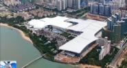 海南一大批重点项目提前建成投入运营 有力助推海南自贸港建设