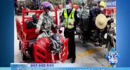 三亚:交通安全宣传进乡村 将安全理念送到身边