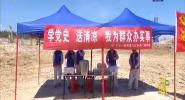 战高温 保生产:海口江东新区高品质饮用水厂加快建设