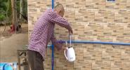 文昌:為民服務踐初心 解決村民吃水難