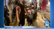 瓊海:酒駕被罰不知悔改 再次飲酒駕車被拘留